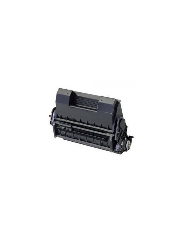 Toner OKI B6500 - Cartucho remanufacturado 22.000 páginas con una cobertura por página de 5%. Compatible Toner OKI B6500