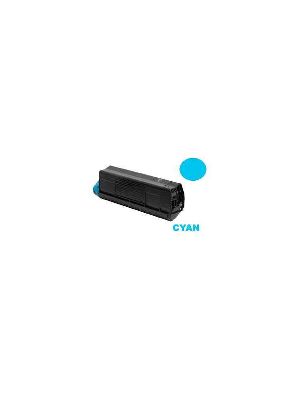 OKI Executive ES1624 / ES1624MFP CYAN