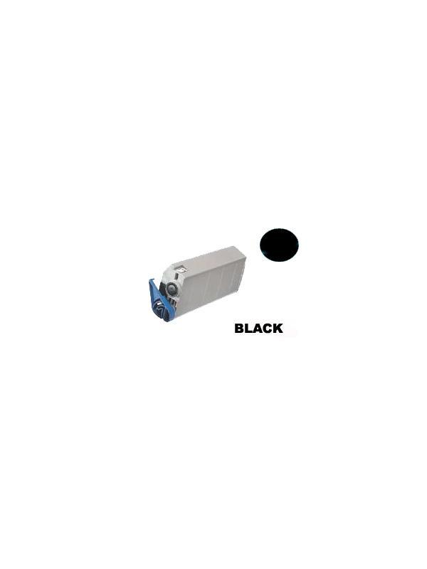 OKI 7100 / 7200 / 7300 / 7350 / 7400 / 7500 BLACK - Cartucho remanufacturado alta capacidad 10.000 páginas con una cobertura por página de 5%.
