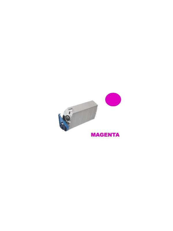KONICA MINOLTA 7812 / 7812 N / 7820 MAGENTA - Cartucho remanufacturado alta capacidad 10.000 páginas con una cobertura por página de 5%. Cartucho toner compatible con  impresoras KONICA MINOLTA 7812 / 7812 N / 7820 MAGENTA