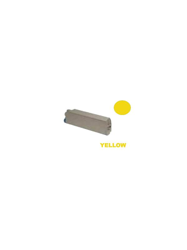 OKI C9100 / C9200 / C9300 / C9350 / C9400 / C9500 YELLOW
