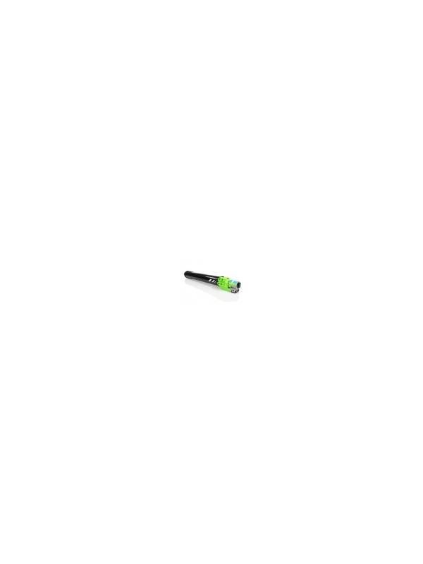 RICOH AFICIO MP-C2000/MP-C2500/MP-C3000 CYAN - Cartucho remanufacturado alta capacidad 15.000 páginas con una cobertura por página de 5%. Cartucho toner compatible con impresoras RICOH AFICIO MP-C2000/MP-C2500/MP-C3000 CYAN