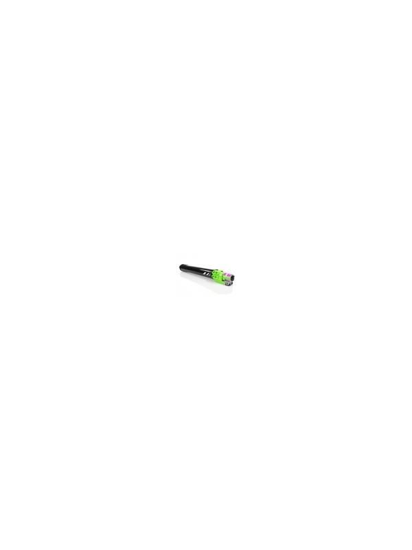 RICOH AFICIO MP-C2000/MP-C2500/MP-C3000 MAGENTA - Cartucho remanufacturado alta capacidad 15.000 páginas con una cobertura por página de 5%. Cartucho toner compatible con impresoras RICOH AFICIO MP-C2000/MP-C2500/MP-C3000 MAGENTA