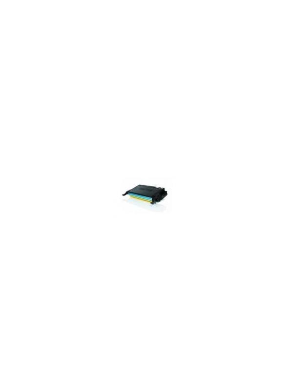 Samsung CLP610ND/CLP660N/CLP660ND/CLX6100FX/CLX6200ND/CLX6200FX/CLX6240FX  YELLOW
