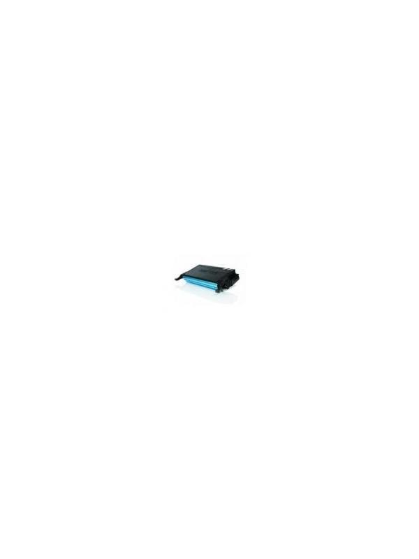 Samsung CLP610ND/CLP660N/CLP660ND/CLX6100FX/CLX6200ND/CLX6200FX/CLX6240FX  CYAN