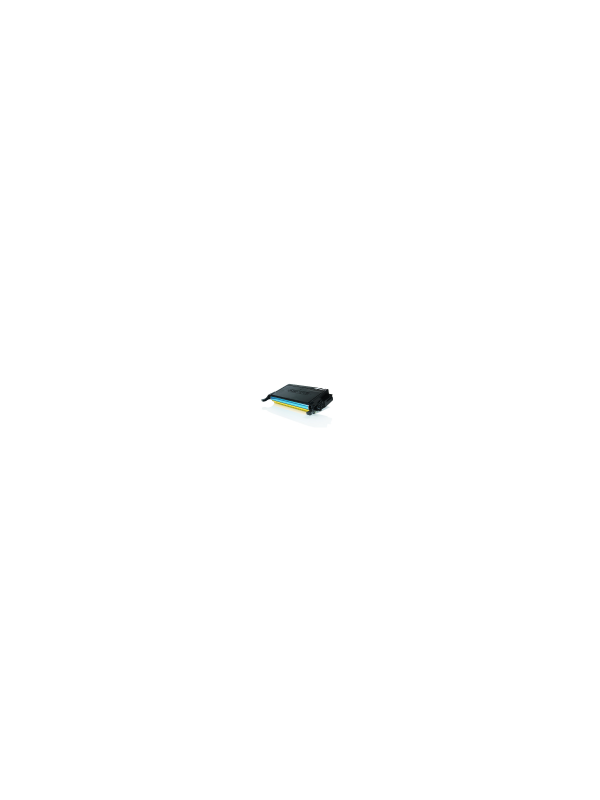Samsung CLP770/CLP770ND/CLP775/CLP775ND YELLOW - Samsung CLT-Y6092S YELLOW Cartucho toner remanufacturado compatible YELLOW alta capacidad 7.000 páginas con una cobertura por página de 5%. Samsung CLP770/CLP770ND/CLP775/CLP775ND YELLOW