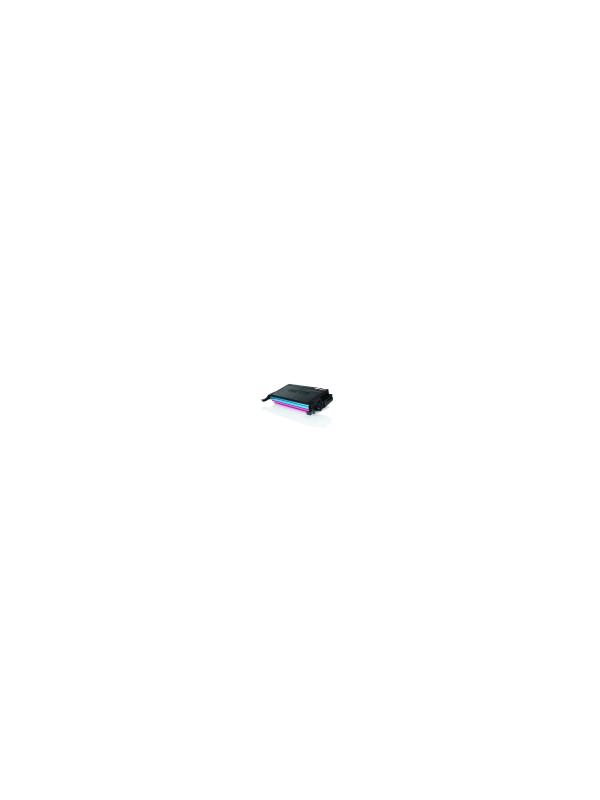 Samsung CLP770/CLP770ND/CLP775/CLP775ND MAGENTA - Samsung CLT-M6092S MAGENTA. Cartucho toner remanufacturado compatible MAGENTA alta capacidad 7.000 páginas con una cobertura por página de 5%. Samsung CLP770/CLP770ND/CLP775/CLP775ND MAGENTA