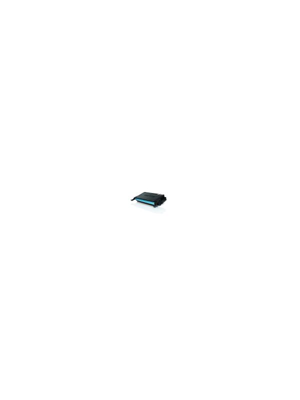 Samsung CLP770/CLP770ND/CLP775/CLP775ND BLACK - Samsung CLT-K6092S BLACK. Cartucho toner remanufacturado compatible BLACK alta capacidad 7.000 páginas con una cobertura por página de 5%. Samsung CLP770/CLP770ND/CLP775/CLP775ND BLACK