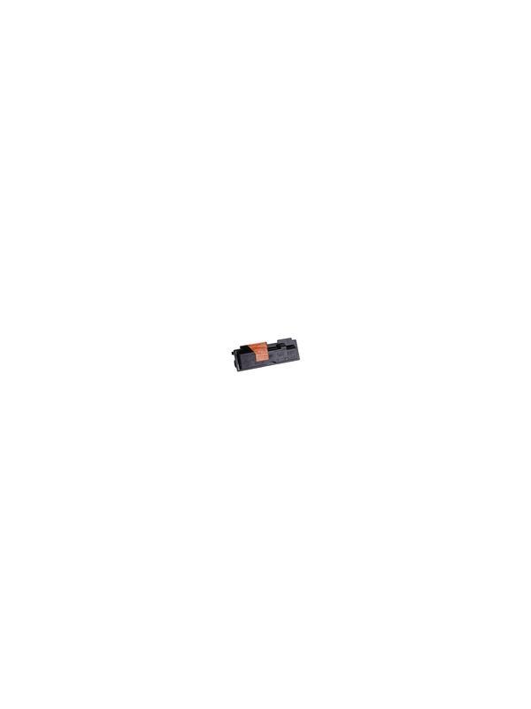 TK17 -- Kyocera FS-1000 Plus / FS-1011 - Cartucho remanufacturado alta capacidad 6.000 páginas con una cobertura por página de 5%.