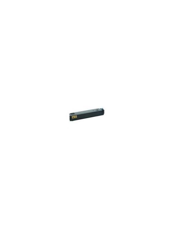 1T02HJ0EU0 TK-520BK KYOCERA-MITA FS C5015N BLACK -  1T02HJ0EU0 Cartucho reciclado - compatible alta capacidad 6.000 páginas con una cobertura por página de 5%.Cartucho compatible 1T02HJ0EU0 TK-520BK KYOCERA-MITA FS C5015N Black