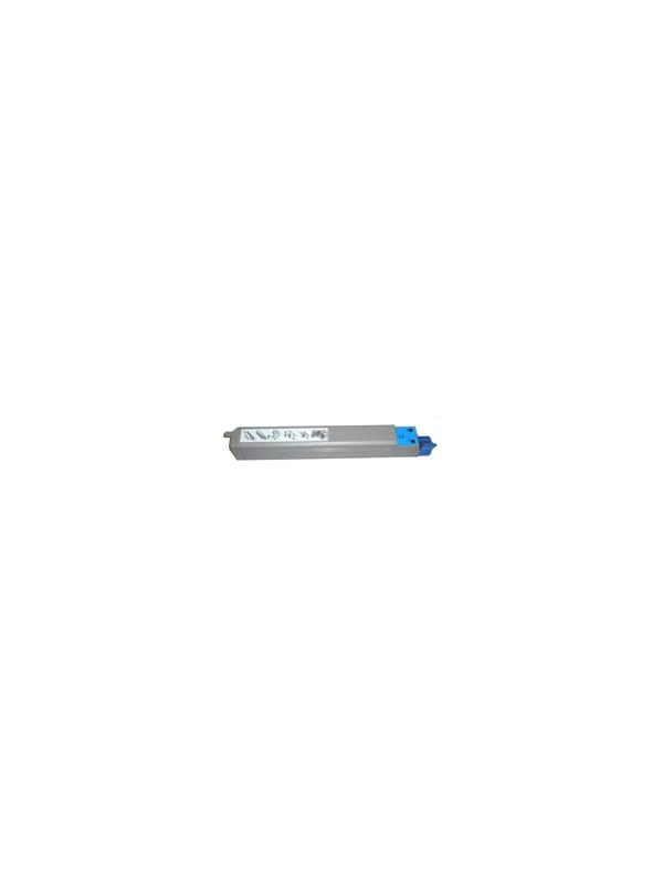Xante Ilumina 427 / 330G CYAN - Cartucho remanufacturado alta capacidad 15.000 páginas con una cobertura por página de 5%. Cartucho toner compatible con impresoras Xante Ilumina CYAN Váido para Ilumina 427, 330 GL, y GT Digital Color Press