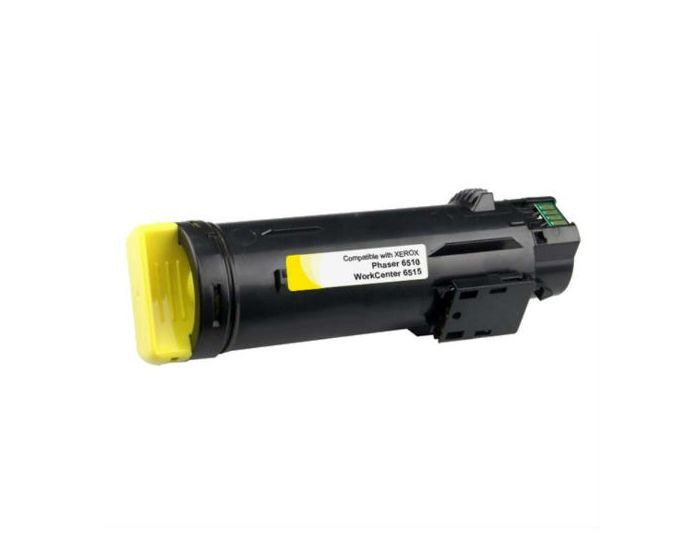 106R03479 - Xerox Phaser 6515 YELLOW