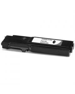 106R02232 - Xerox Phaser 6600 / 6605 BLACK - Cartucho remanufacturado alta capacidad 8.000 páginas con una cobertura por página de 5%. Cartucho toner compatible 106R02232 - Xerox Phaser 6600 6605 6600n 6600dn 6605n 6605dn NEGRO