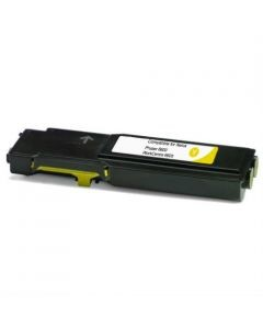 106R02231 - Xerox Phaser 6600 / 6605 YELLOW