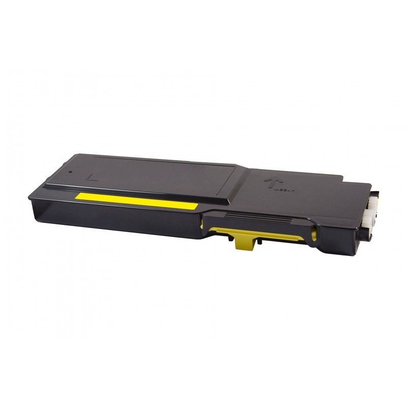 DELL C2660dn / C2665dnf YELLOW