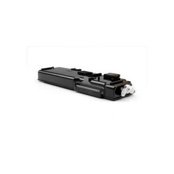 593-11119 - DELL C3760 / C3765 DNF BLACK - Cartucho reciclado - compatible alta capacidad 11.000 páginas con una cobertura por página de 5%.Cartucho toner compatible con 593-11119 - DELL C3760 / C3765 DNF BLACK