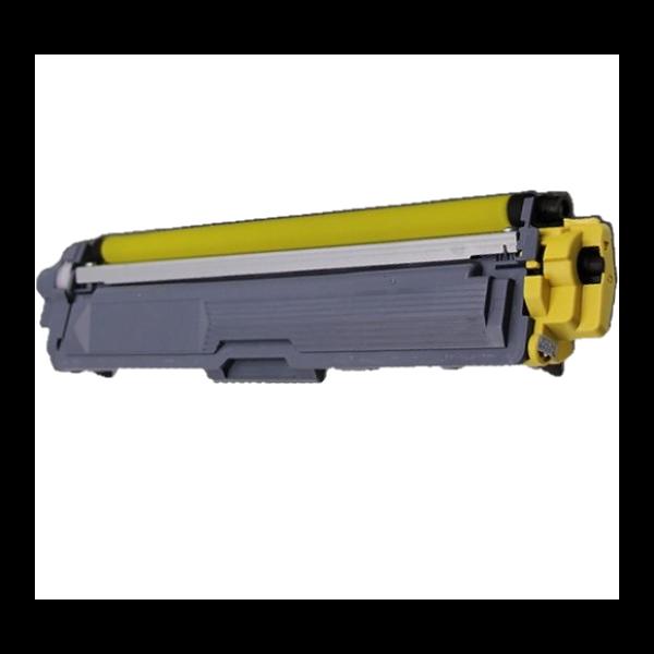 TN243 / TN247 - Brother HL-L3210CW HL-L3230CDW DCP-L3510CDW DCP-L3550CDW MFC-L3710CW MFC-L375 Yellow