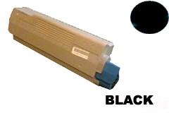 OKI MC560 BLACK